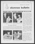 Alumnae Bulletin, 1964 February by Daemen College
