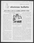 Alumnae Bulletin, 1964 October by Daemen College