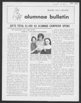 Alumnae Bulletin, 1964 October