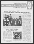 Alumnae Bulletin, 1965 February by Daemen College