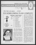 Alumnae Bulletin, 1965 April by Daemen College