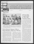 Alumnae Bulletin, 1965 October by Daemen College