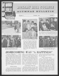 Alumnae Bulletin, 1966 Summer by Daemen College