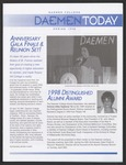 Daemen Today, 1998 Spring