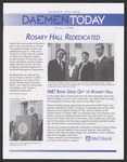 Daemen Today, 1998 Fall by Daemen College