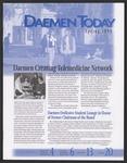 Daemen Today, 1999 Spring by Daemen College