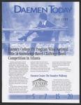Daemen Today, 1999 Fall by Daemen College