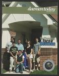 Daemen Today, 2001 Fall