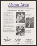 Alumni News, 1989 February