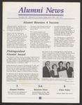 Alumni News, 1988 November