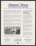 Alumni News, 1989 April