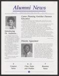 Alumni News, 1991 August by Daemen College