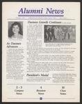 Alumni News, 1992 February