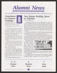 Alumni News, 1992 September