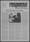 Response, 1973 January