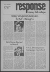Response, 1973 June by Daemen College