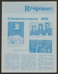 Response, 1976 July by Daemen College