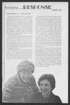 Response, 1978 Summer by Daemen College