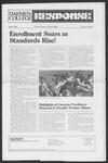 Response, 1980 October by Daemen College