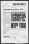 Response, 1982 June