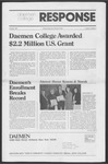 Response, 1982 November by Daemen College