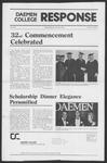 Response, 1983 June by Daemen College
