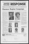 Response, 1983 November by Daemen College