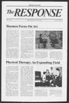 Response, 1985 April by Daemen College