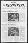 Response, 1985 November