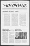Response, 1989 January by Daemen College