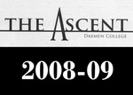 The Ascent, 2008-2009 by Daemen College