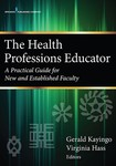 Scholarship Reconsidered for Health Professions Educators by Karl Terryberry