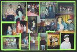 Skateland Photo Collage (Item No. BP-31)