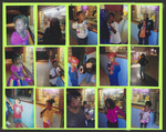 Skateland Photo Collage (Item No. BR-03)