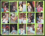Skateland Photo Collage (Item No. BR-10)