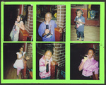 Skateland Photo Collage (Item No. BR-14)