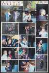 Skateland Photo Collage (Item No. F-38)