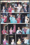 Skateland Photo Collage (Item No. F-39)