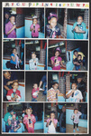Skateland Photo Collage (Item No. F-44)