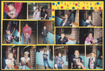 Skateland Photo Collage (Item No. F-47)