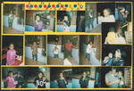 Skateland Photo Collage (Item No. F-52)