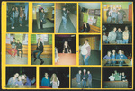 Skateland Photo Collage (Item No. F-60)