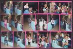 Skateland Photo Collage (Item No. U-14)