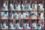 Skateland Photo Collage (Item No. U-15)