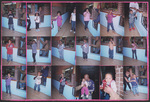 Skateland Photo Collage (Item No. U-20)
