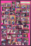 Skateland Photo Collage (Item No. U-32)