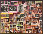 Vermillion Room, Skateland Photo Collage (Item No. VR-01)