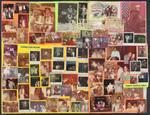 Vermillion Room, Skateland Photo Collage (Item No. VR-02)
