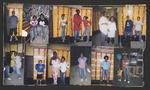 Skateland Photo Collage (Item No. BP-60)