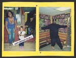 Skateland Photo Collage (Item No. BRT-01-12)